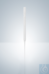 Pasteur pipettes, clear glass,  tip 40 mm, length 150 mm Pasteur pipettes, clear glass, tip 40...