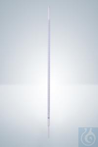 3Artikel ähnlich wie: Bürettenrohr DURAN®, blau graduiert,  10:0,02 ml Bürettenrohr DURAN®, blau...