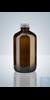 Braunglasflasche, 2500 ml, für opus®, ceramus® & solarus® Braunglasflasche,...