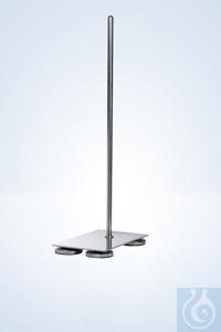 Stand 500 mm, stainless steel, for opus®, solarus® & ceramus® Stand 500 mm,...