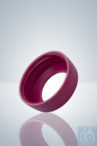 "Retainer ring magenta for pipetus® Retainer ring ""magenta"" for pipetus® and..."