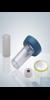 Pipettenhalter komplett Pipettenhalter komplett für pipetus® standard ab Baujahr 05/2004.