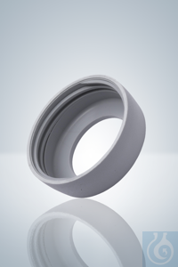 "Retainer ring ""grey"" for pipetus® Retainer ring ""grey"" for pipetus®."