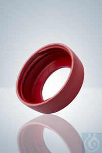 "Retainer ring ""red"" for pipetus® Retainer ring ""red"" for pipetus®."