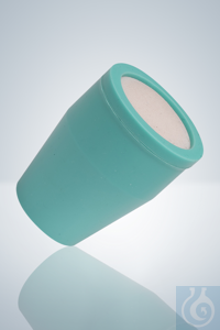 Silicosen, green S35 Silicosen is a specially processed culture plugs in steril stopper with...