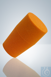 BIO-SILICO, orange N12 BIO-SILICO is a specially processed culture plugs in steril stopper with...