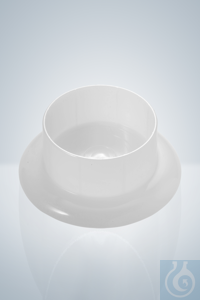 Plastic base 500 ml, for Schilling bottles Plastic base 500 ml for Schilling...