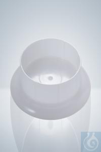 Kunststofffüße 1000 ml , für Schilling Flaschen Kunststofffüße 1000 ml für...