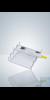 Ablage, für applicator® Ablage für applicator®, zusätzliche Tischablage für 4...