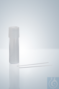 7Artikelen als: Melting point determination tubes, L 80 mm, OD 1,55 mm, ID 1,15 mm Melting...