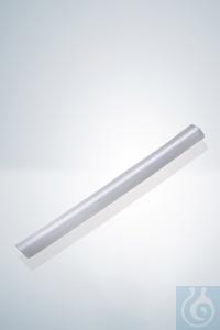 Silikon Peroxid, ID 4,8 mm, WS 1,6 mm, L 15 m Silikon Peroxid Schlauch für Einkanalpumpenköpfe...