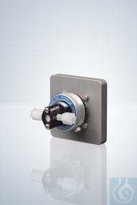 rotarus® TKF RH00 CKC-LF ,  Hubvolumen einstellbar von 2,5-25 ?l  rotarus®...
