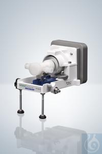rotarus® TKF QP-Q1 CKC ,  Hubvolumen einstellbar von 12,8-320 ?l  rotarus®...