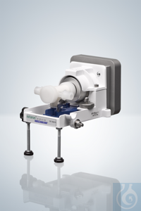 rotarus® TKF QP-Q1 CKC , Stroke vol. adjustable from 12,8-320 ?l rotarus® TKF QP-Q1 CKC, stroke...