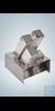 Edelstahlgestell für Pipetten-Container, für bis 4 Pipetten-Container Edelstahlgestell für bis zu...