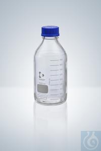 12Artículos como: Frasco de laboratorio, DURAN®, GL 25,  25 ml, altura 70 mm, ø 36 mm Frasco de...