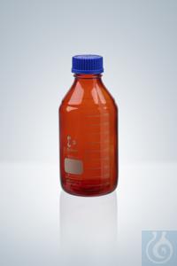 9Artículos como: Frasco de lab., GL 25, vidrio ámbar,  DURAN®, 25 ml, altura 70 mm, ø 36 mm...