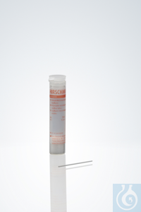 capillarie for haematocrit, 9 µl, length 32 mm capillarie for haematocrit, 9...