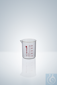 13samankaltaiset artikkelit Griffin beakers, PMP, printed red scale, 10 ml, crystal clear Griffin...