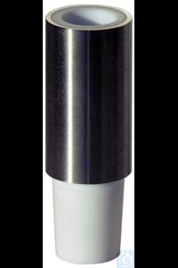 Normschliff-Adapter, höhenverstellbar, für die Verwendung von S14L2D mit...