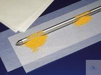 Quali-Paper voor zone monsternemer afmeting 100 x 23 cm, 50 bladen...