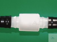 Air filter f. air hose, solvent pump foot operated