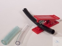 Hose cutter for hoses to 20mm Ø Tubing cutter