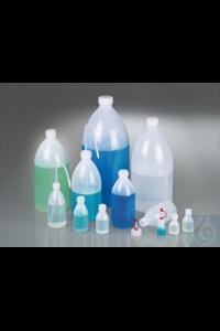 Bottle, LDPE, 500 ml 0302500