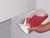 Sprühflasche Turn'n'Spray, 250 ml, Hub: 1,2 ml Mit herkömmlichen Sprühflaschen kann nicht schräg...