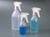 Sprühflasche mit Handpumpe, 1000 ml, Hub: 1,2 ml Drucklose Sprühflasche aus LDPE mit langlebiger...