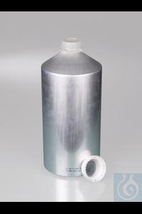 Aluminium bottles 5600ml with PP-screw cap  Aluminium bottles, with UN approval The aluminium...