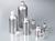 Aluminium-Flasche, UN, AL 99,5, 120 ml, m.V. Die Aluminiumflasche ist besonders geeignet für...