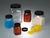 Weithalsdose vierkant, PETG glasklar, 200 ml, m.V. Die weite Öffnung der Dose ermöglicht eine...