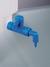 2Artikel ähnlich wie: Auslaufwinkel mit Reduziertülle, Ø 6-8mm, StopCock Auslaufwinkel mit...
