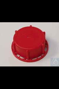Original screw cap DIN45 Suitable for thread DIN45, DIN50 and DIN60.