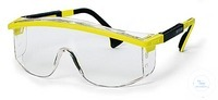 2Panašios prekės Safety goggles yellow/black, adjustable length Various colours, pleasantly...