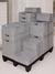 Lager-u. Stapelbehälter, LxBxH 400x300x220mm, 23 l Robuste Lagerbehälter aus strapazierfähigem PP...