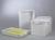 Allzweck-Lagerbehälter, LxBxH 660x450x220 mm, 48 l Praktische Lagerbehälter mit geschlossenen...
