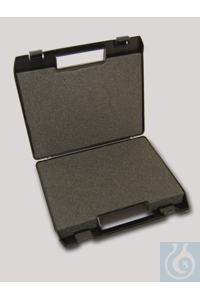 Transport case, inner dim. LxWxH 285x178x45 mm Transport case, inner dim. LxWxH 285x178x45 mm