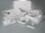 Instrumentenschale, Melamin weiß, 2300 ml Schalen für vielseitige Einsatzmöglichkeiten: in Labor,...