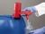 Pump-it Kanisterpumpe, PP/FKM, Förderl. 8 l/min Die Pump-it® Kanisterpumpe ist für die rasche und...
