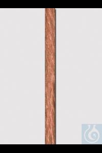 3Artikelen als: Koperen kabel voor staalnamesysteem EX met lussen 10 m Voor dompelflessen en...