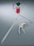 UniSampler mit Lanze, PP/PVC, Teleskoprohr 1m Die Sammellanze besteht aus einem Innenrohr und...