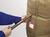 Allschicht-Sammler, V4A, 55cm, 3 Öffnungen, 70 ml Allschicht-Sammler, mit offenem Innenrohr, ohne...