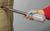 QuickPicker inox V4A 30 cm Insteekdiepte 30 cm, diameter 25 mmGemaakt van...
