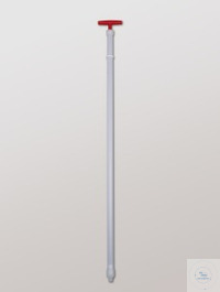 ViscoSampler, PP, volume 160 ml, 60 cm, Ø 32 mm ViscoSampler from PP length 60 cm, Ø 32 mm...