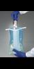 Sampling bag SteriBag blue, 650ml, 229x140mm Sampling bag SteriBag blue, 650ml, 229x140mm