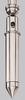2Artikelen als: Staalname cilinder voor nozzle volume 0,1 -1,2 ml Monstername cilinder voor...