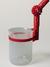 Schöpfer Winkelbecher, PP, 600 ml, TeleSchöpfer Der Becher ist anpassbar an verschiedenste...