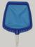 Oberflächenkescher, LxB 310x280 mm, TeleSchöpfer Kescher zur Probenahme von Feststoffen und...